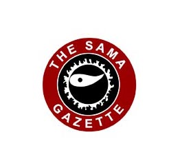 The Sama Gazette